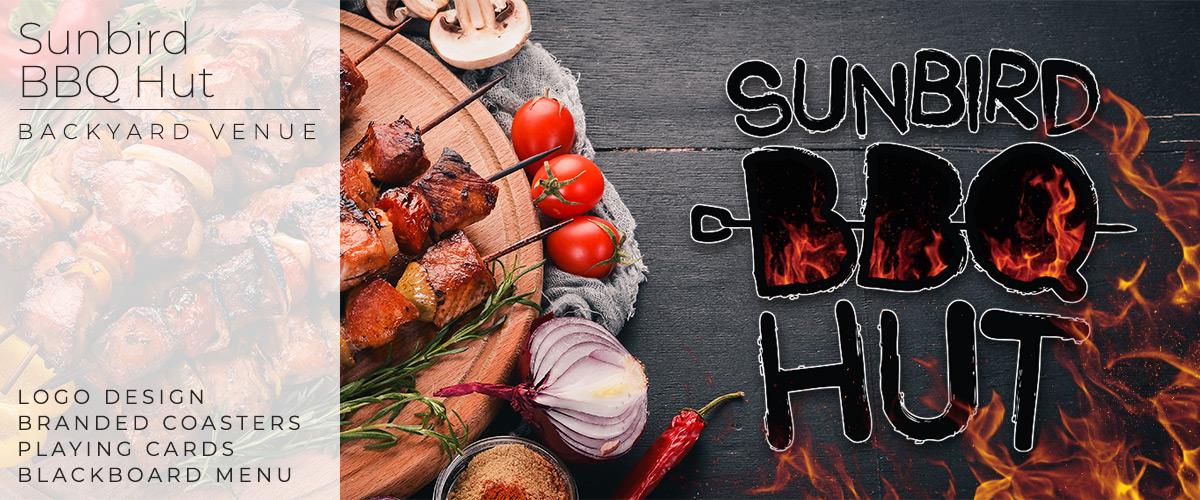 Sunbird BBQ Hut
